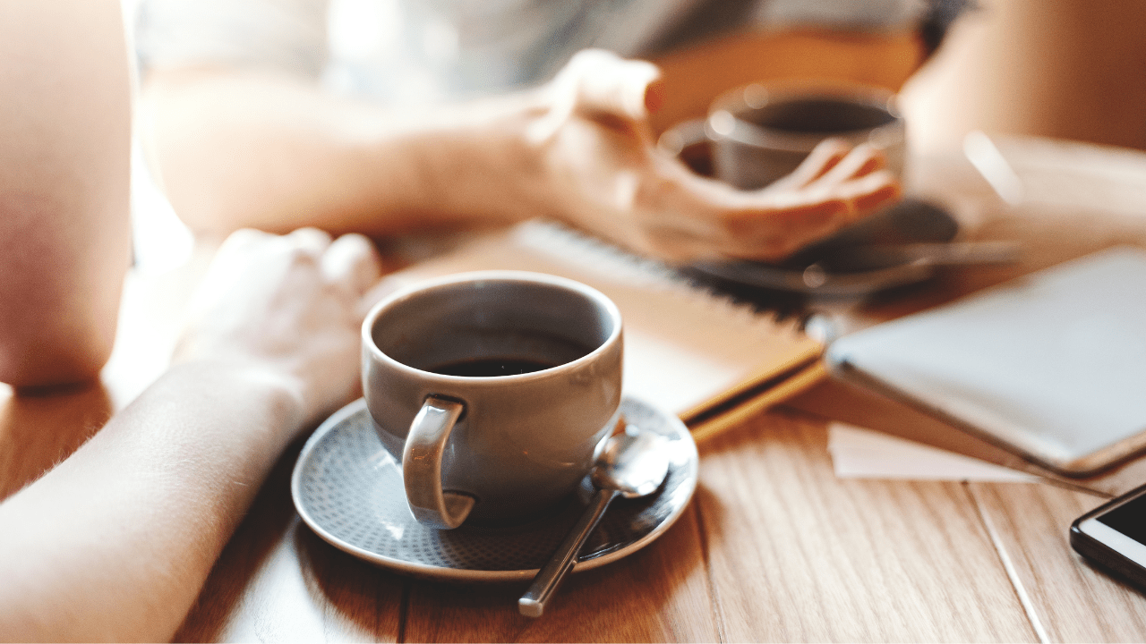 Survey - American's Coffee Consumption