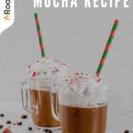 Easy Peppermint Mocha Recipe