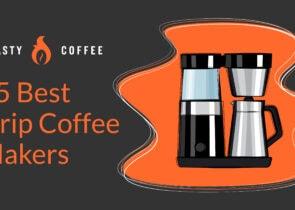 Drip Coffee Makers