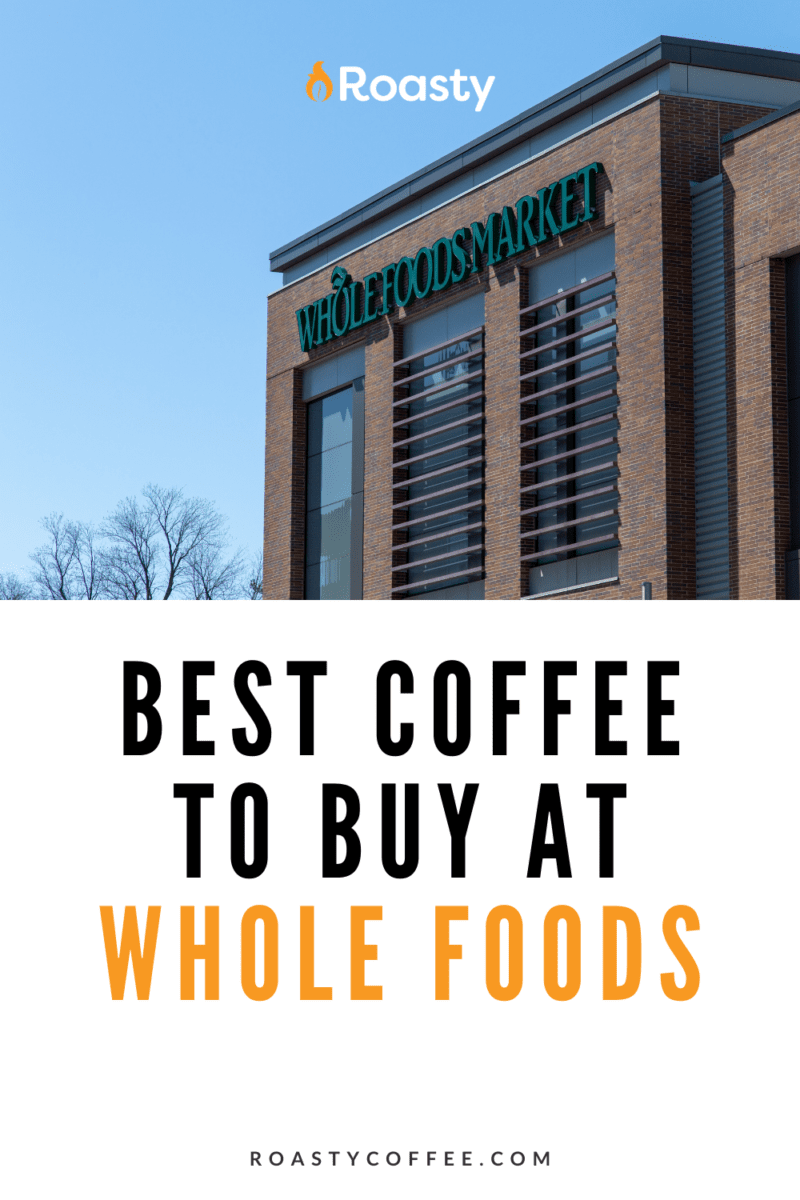 Best Coffee Whole Foods