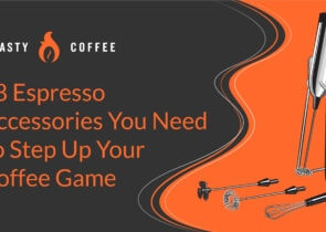 Espresso Accessories