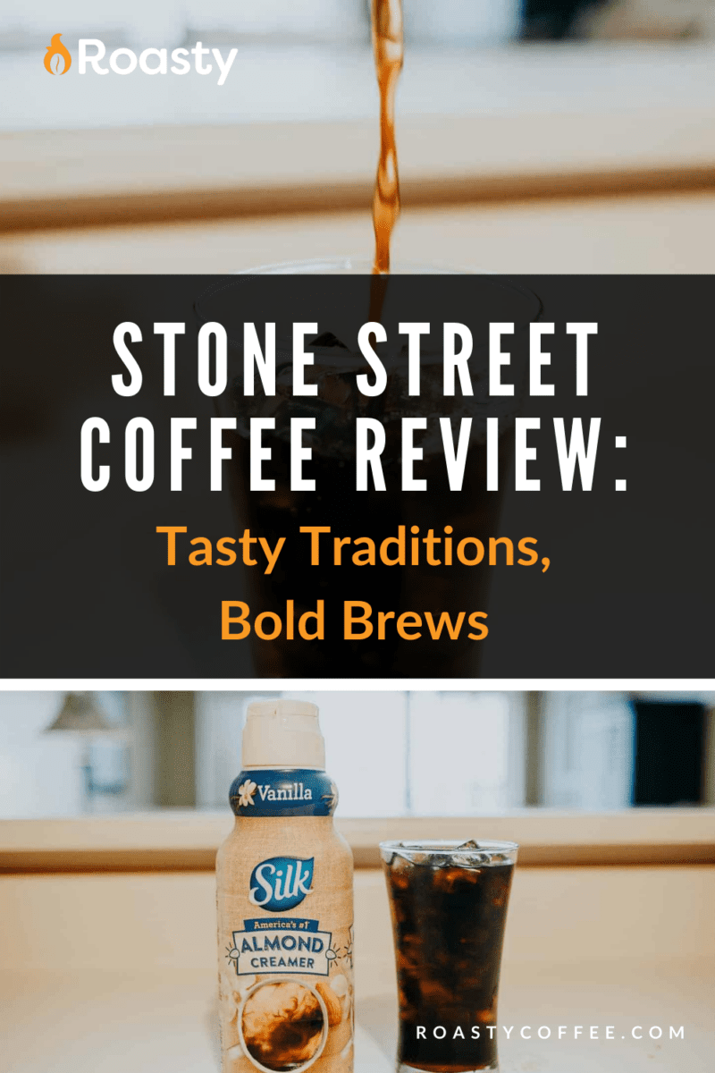Stone Street Coffee Review