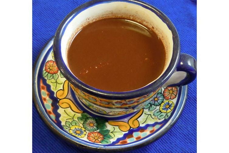 Joan's Simple Mexican Coffee