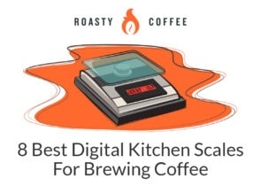 8 Best Digital Kitchen Scales