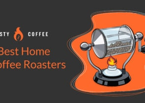 Home Coffee Roasters