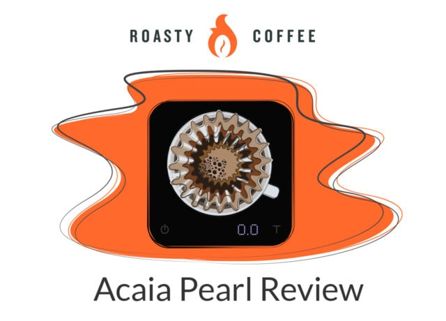 Acaia Pearl Review