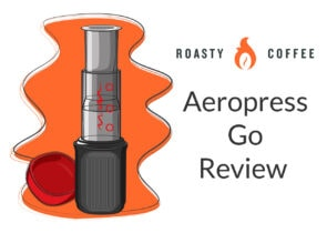 Aeropress Go Review