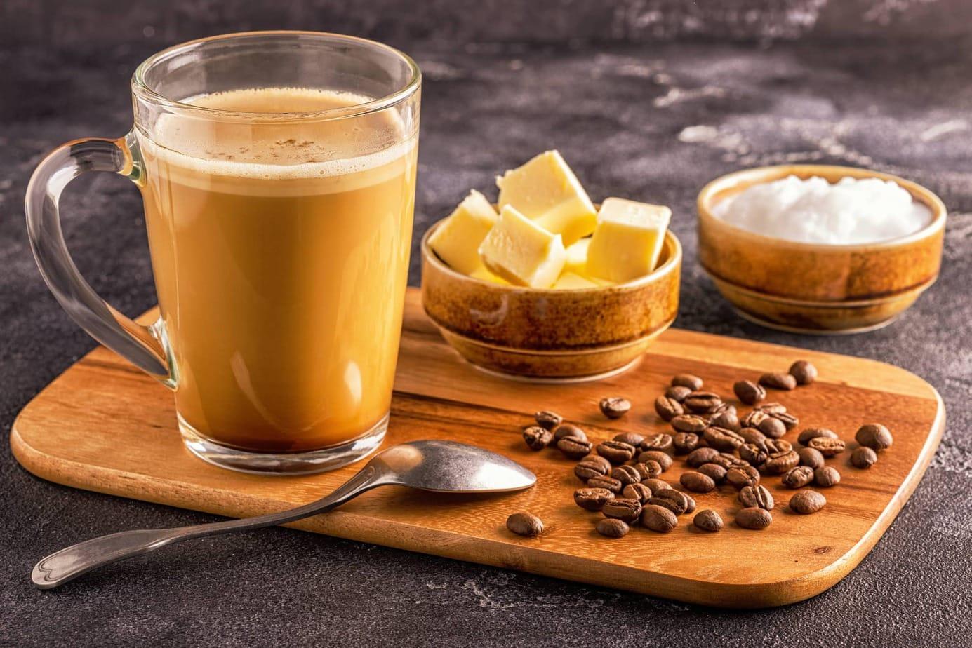 Alternative To Bulletproof Coffee Beans