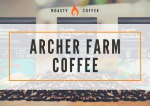Archer Farm Coffee