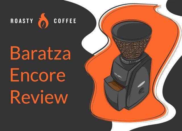 Baratza Encore Review