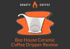 Bee House Ceramic Coffee Dripper Review
