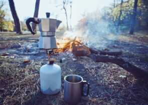 Best Coffee Makers For Camping And Backpacking