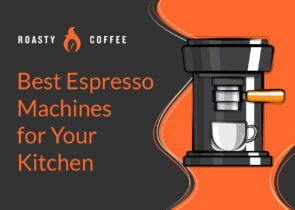 Best Espresso Machines for Your Kitchen