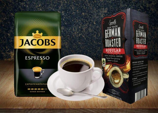 Best German Coffee