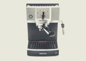 Best Krups Espresso Machine