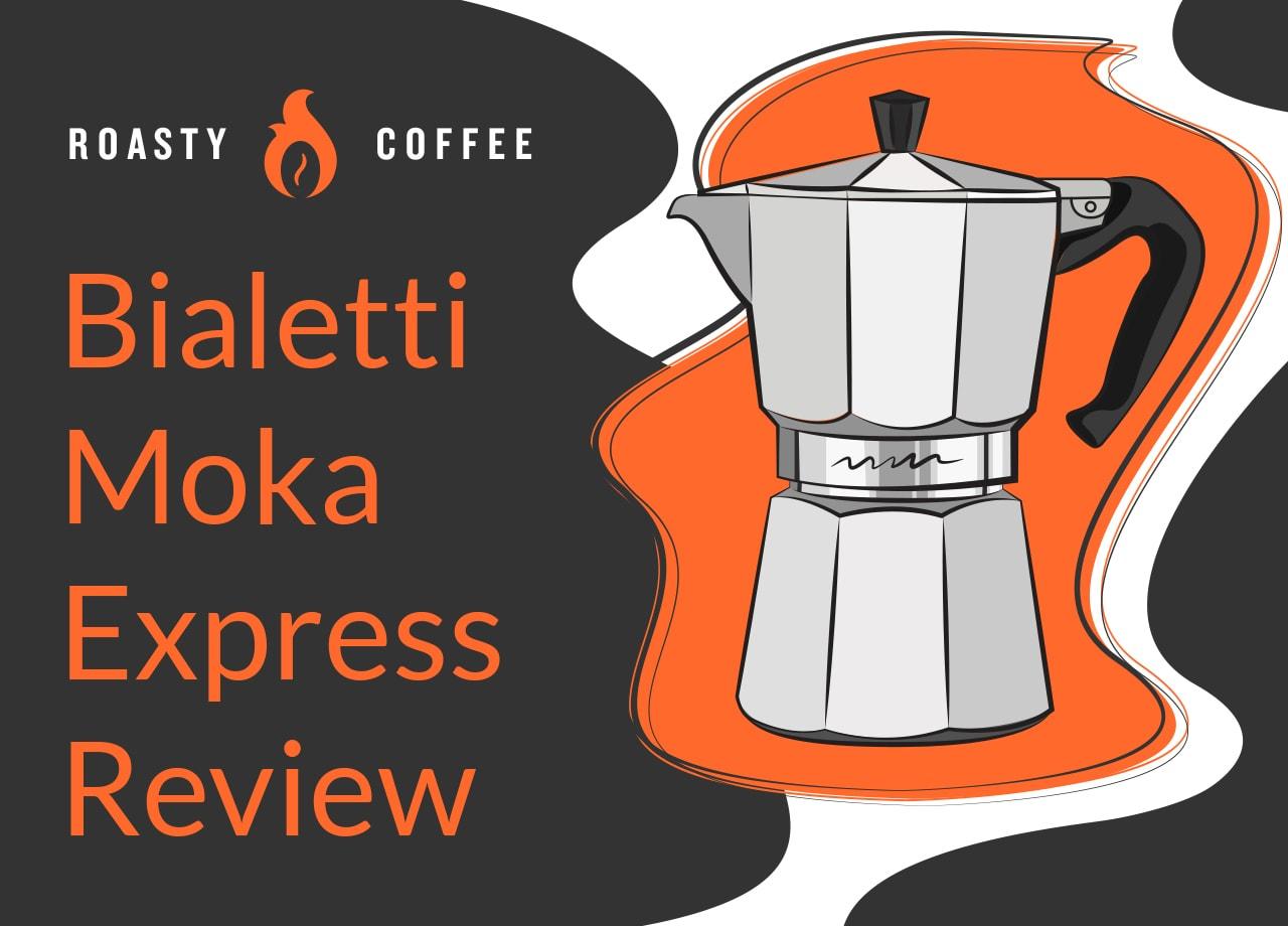 Bialetti Moka Express Review