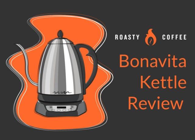 Bonavita Kettle Review