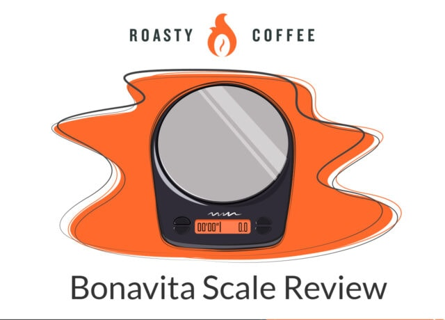 Bonavita Scale Review