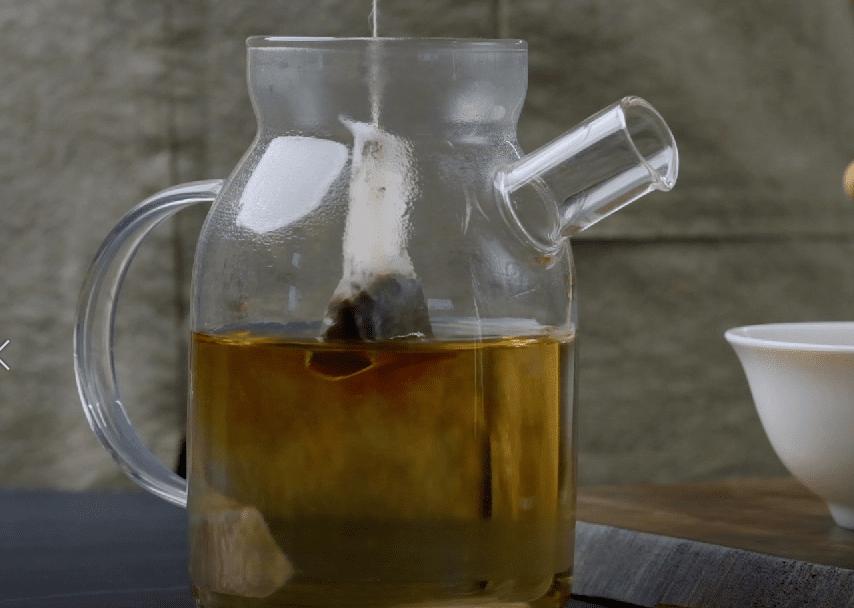 Steep Tea