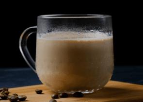 Spanish Cafe Con Leche Recipe