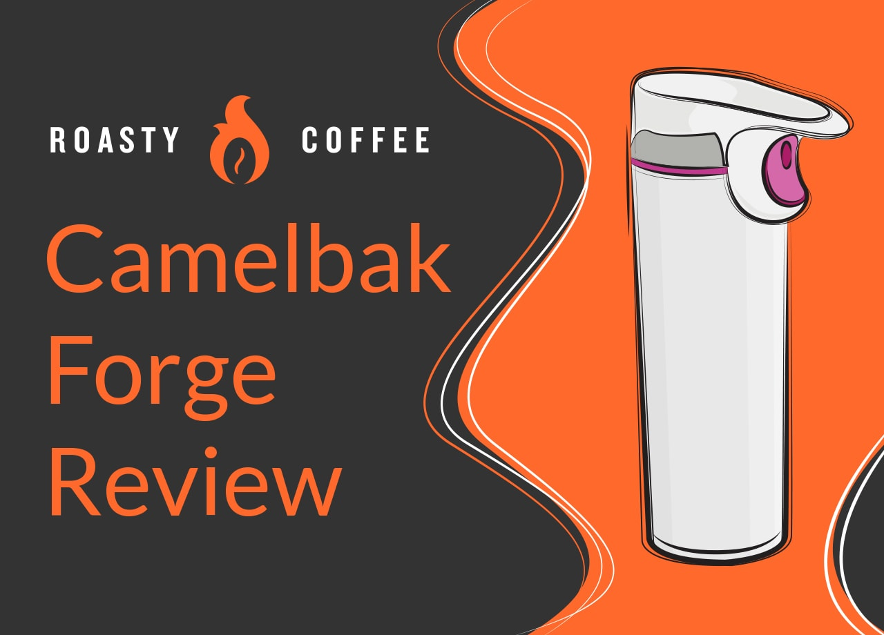Camelbak Forge Review
