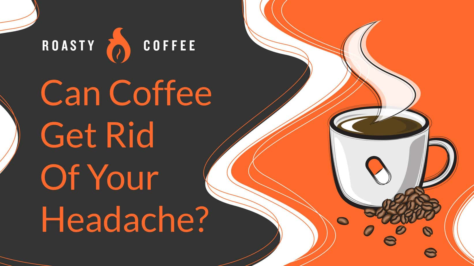 Can Coffee Get Rid Of Your Headache