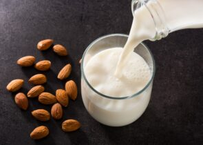 Can You Froth Almond Milk