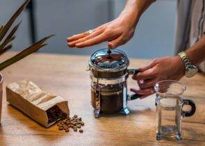 Can You Use Cafe Bustelo For French Press