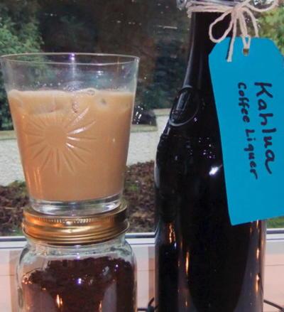 Cheap Coffee Liqueur Recipe