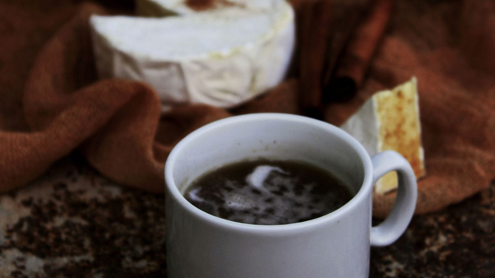 Cheese and Coffee