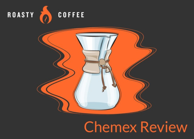 Chemex Review