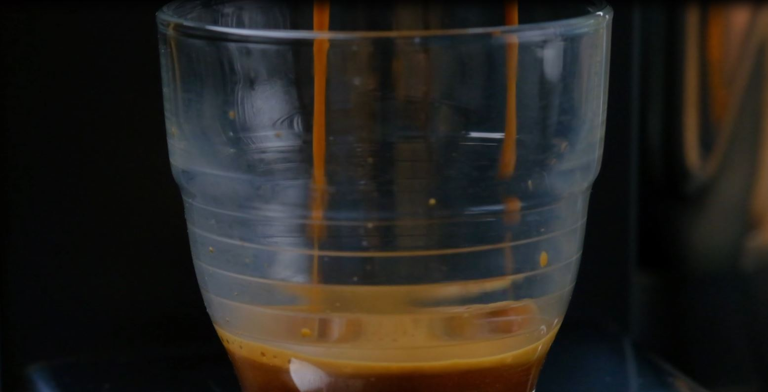 Coffee Brewed