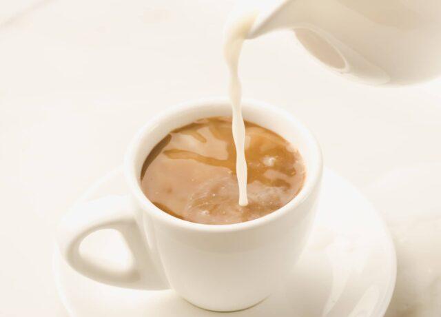 Coffee Creamer Latte