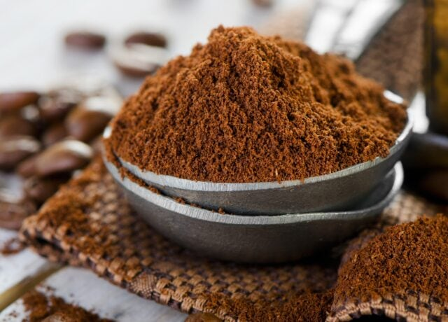 how to make instant coffee powder