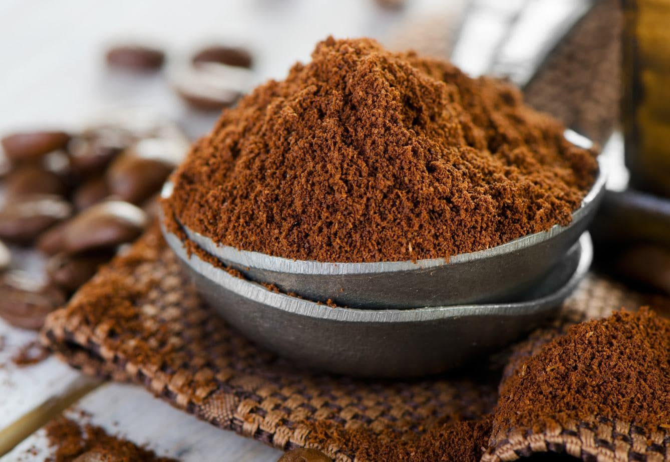 How To Make (And Improve) Instant Coffee Powder
