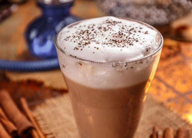 Coffee That Doesnt Taste Like Coffee