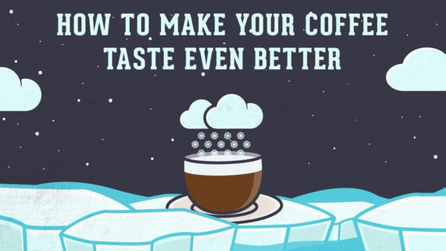How To Make Your Coffee Taste Even Better