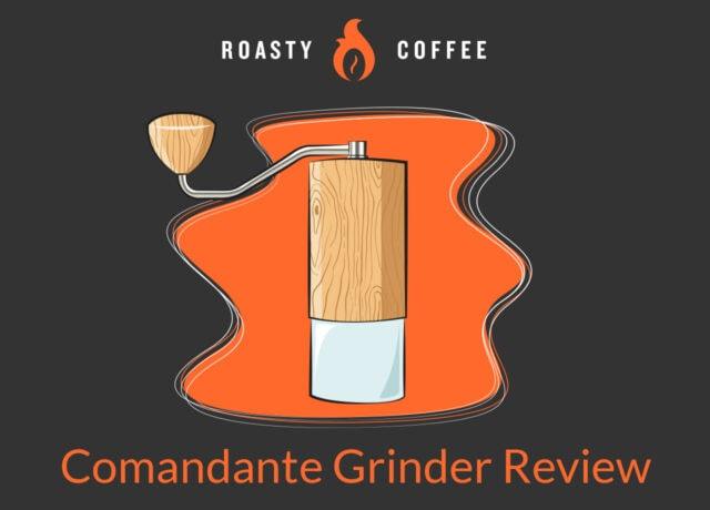 Comandante Grinder Review