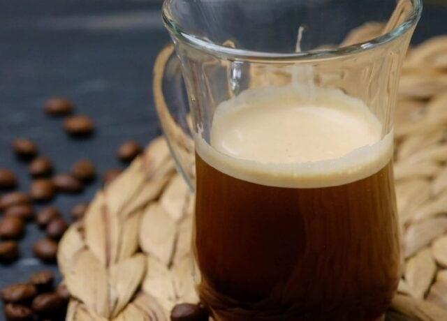 Cuban Coffee Recipe