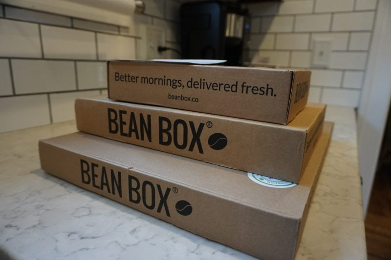Bean Box Review & Promo Code