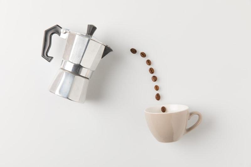 Best Coffee for Moka Pot