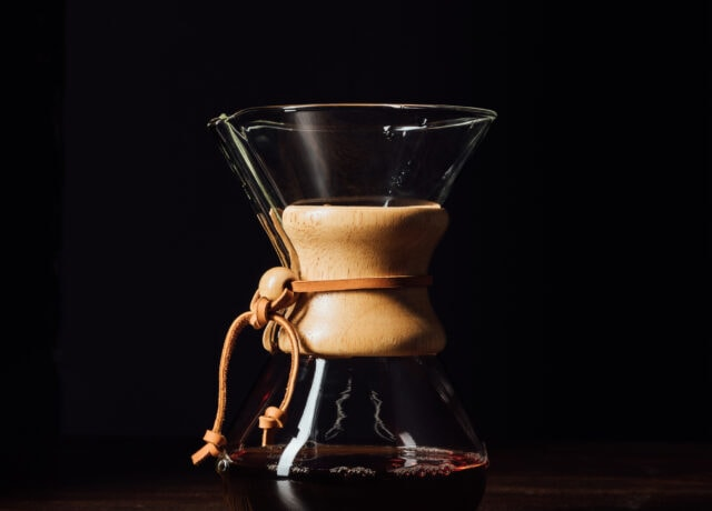 Chemex Review
