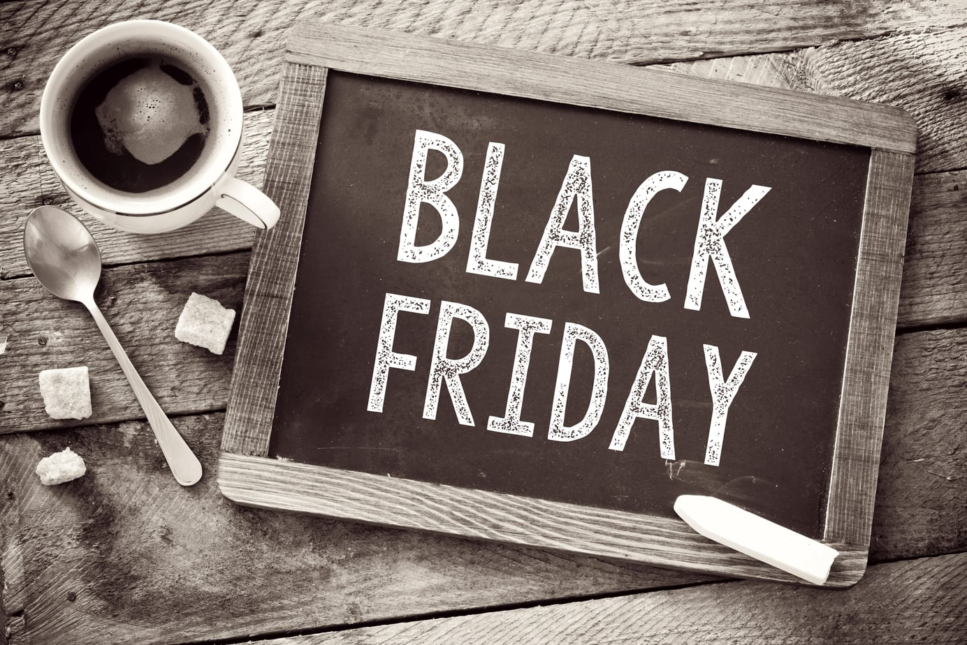 Black Friday Deals On Coffee