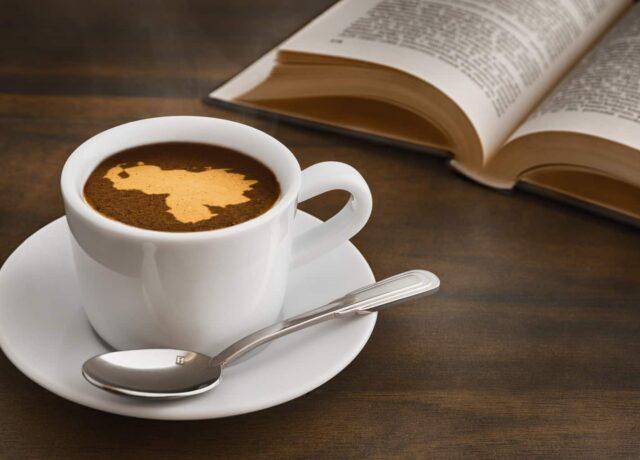 venezuelan coffee