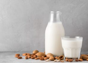 Does Almond Milk Curdle