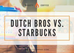 Dutch Bros vs. Starbucks