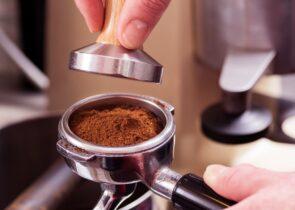 Espresso Distribution Tools