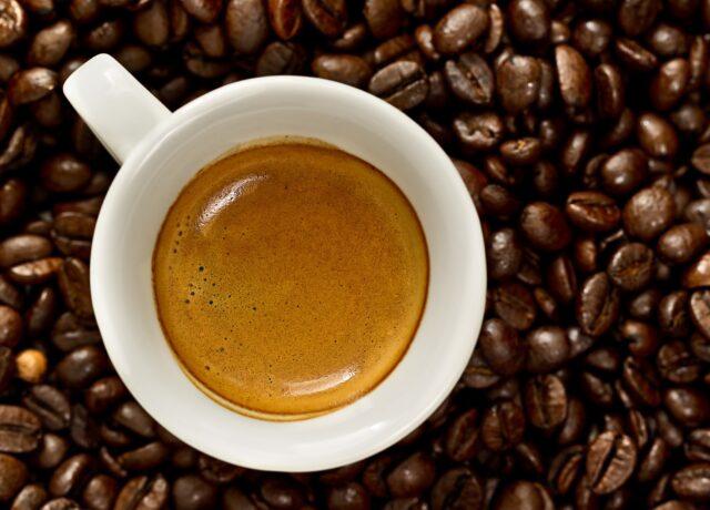 Espresso Taste