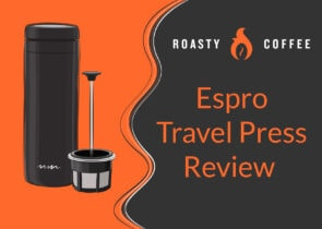 Espro Travel Press Review