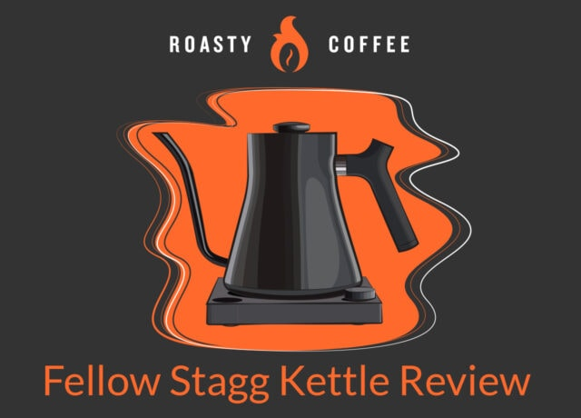 Fellow Stagg Kettle Review
